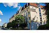 Hotell Dresden Saksamaa