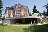 Hotel Jeseník Česko