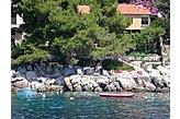 Privát Prižba Chorvatsko