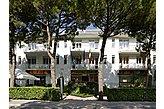 Hotel Eraclea Mare Itálie