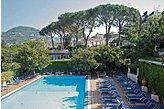 Hotel Ravello Itálie