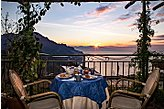 Pension Ravello Italien