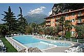 Hotel Riva del Garda Itálie