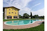 Apartmán Castelnuovo del Garda Itálie
