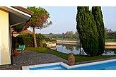 Ferienhaus Isola Albarella Italien