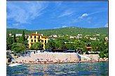 Hotell Dramalj Horvaatia