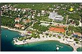 Hotell Crikvenica Horvaatia