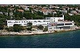 Hotel Dramalj Chorvatsko