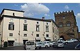 Privát Orvieto Itálie