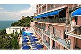 Hotel Vico Equense Itálie
