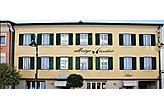 Hotel Monfalcone Itálie