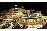 Hotel Aulla Itálie