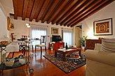 Apartmán Treviso Itálie