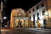 Hotell Prato Itaalia
