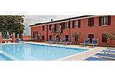 Hotel Gargnano Itálie