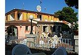 Hotel Budoni Itálie