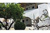 Hotel Stromboli Italien