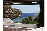 Penzion Stromboli Itálie