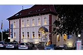 Hotel Sehnde Německo