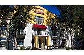 Hotel Riga Lotyšsko