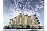 Hotel Torri di Quartesolo Itálie