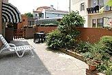 Apartmán Caorle Itálie