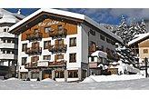 Hotel Madonna di Campiglio Itálie