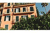 Hotel Santa Margherita Ligure Itálie