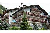 Hotel Canazei Itálie