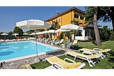 Hotel Manerba del Garda Itálie