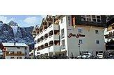 Hotel Corvara in Badia Italien