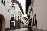 Hotel Tesero Itálie