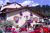 Hotel Cavalese Itálie