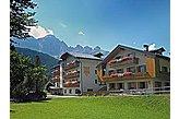 Hotel Mareson Itálie