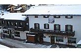 Hotel Alleghe Itálie