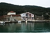 Privát Žuronja Chorvatsko