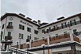 Hotell Falcade Itaalia