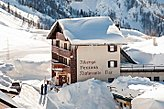 Hotel Passo Rolle Itálie