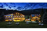 Hotel Innichen Itálie