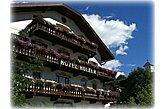 Hotel Moso Itálie