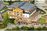 Hotel Sexten Italien