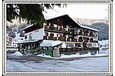 Hotel Dosoledo Itálie