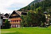 Hotel Sappada Itálie