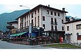 Hotel Calalzo di Cadore Itálie