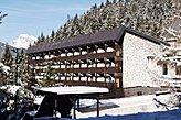 Hotel Borca di Cadore Itálie