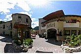 Hotel Arabba di Livinallongo Italien