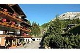 Hotel Arabba di Livinallongo Itálie