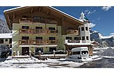 Hotel Mazzin Italien