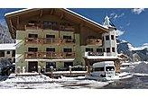 Hotell Mazzin Itaalia