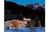 Hotel Mazzin Itálie
